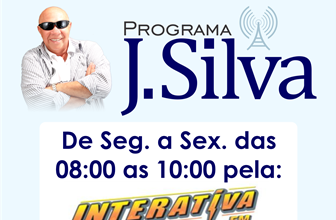 Photo of PROGRAMA J SILVA DIA 10/02/2020