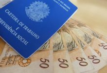 Photo of SALÁRIO MÍNIMO SERÁ DE R$1.039 EM 2020